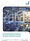 NEXCOM IoT Automation Solutions Product Selection Guide 2017