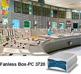 Fanless Box-PC 3720 Series