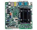 Mini ITX CPU Board 617