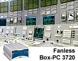 Fanless Box-PC 3720
