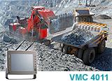 Vehicle Mount Computer VMC 4011
