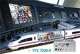 VTC 7220-R Multipurpose Railway Computer Series