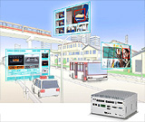 Mobile Video Surveillance + Video Analytics