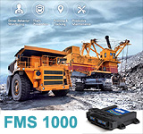 FMS 1000 Telematics Gateway