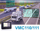 Vehicle Mount Computer 110/111 sharpens Operations and Safety in commodities Transport