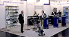 embedded world 2005 - Messerückblick