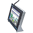 GOT L�fterlose Touch Panel Computer