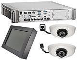 Produktneuheiten: IP-Kameras & Railway-Anwendungen