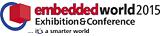 Einladung zur embedded world 2015