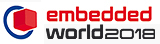 Welcome to a smarter world! - Einladung zur embedded world 2018