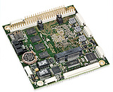 The Core Module 1-86DX2 Supports Embedded Applications with Exceptionally High Integration and Power Efficiency