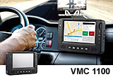 Rugged Vehicle Mount Computer VMC 1100 Maximizes Mobile Workforce Efficiency