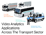 Increase Transportation Security with Video-based Intelligence