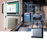 New Industrial Panel PCs unify machine design with flexible Touchscreen Options