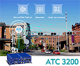 ATC 3200 - The unparalleled AI Solution for advanced Traffic Management Systems and Snapshots