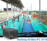 How Railway-AI Box-PC 8110 is revolutionizing Railway AI Computing and Intelligent Surveillance
