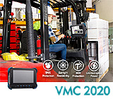 Taking Vehicle Mount Computers Forward: VMC 2020