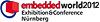 Einladung zur embedded world 2012
