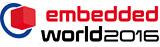 Einladung zur embedded world 2016