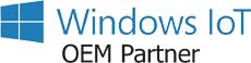 Microsoft Embedded / IoT OEM Partner