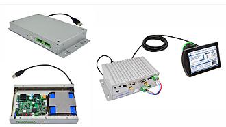 Komplettsystem mit DeltaUSV